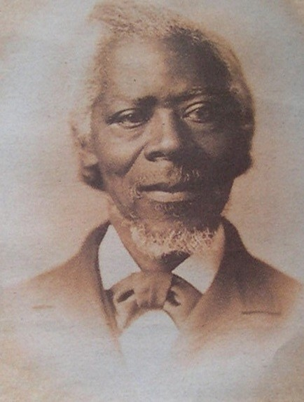 abolitionist William Lambert