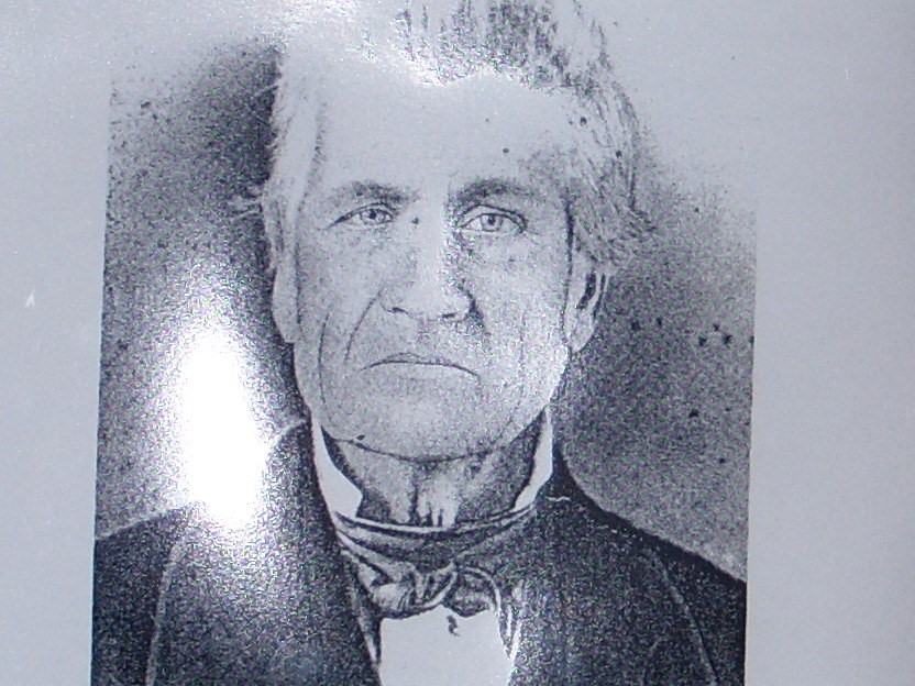 abolitionist Rev. William Charles Monroe